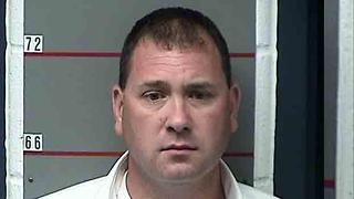Former Sheriff Arnold Sentenced To 50 Months In Prison