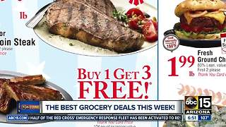 Shopping for Labor Day food deals? We found the best prices - Video