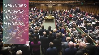 UK elections: What's next for Great Britain? - Video