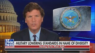 Tucker Carlson FIRES BACK at the Pentagon, Exposes What's Happening There