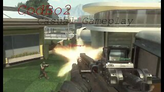 Call Of Duty Bo2 Casual Gameplay