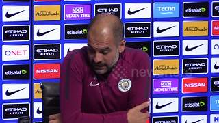 Guardiola: Mauricio has made a mistake! - Video