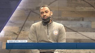 Troy Weaver believes there is optimism in Pistons franchise