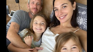 Gal Gadot expecting Baby number 3