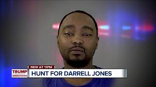 Detroit's Most Wanted: Hunt for Darrell Jones - Video