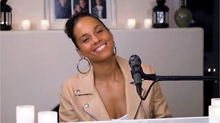 Alicia Keys Is Teaming Up With E.L.F. Beauty Brand
