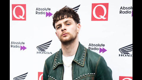 Tom Grennan thinks online gaming has been a 'godsend' during lockdown
