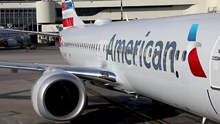American And Other Airlines Reduce NYC Flights