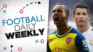 Will Arsenal destroy Aston Villa in the FA Cup Final? | #FDW - Video