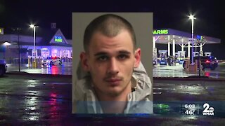 Joe Willis accepts plea deal after killing one man and shooting two detectives