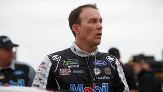 Eight Cars Forced To The Back Of NASCAR Race