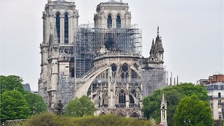 Apple Will Help Rebuild Notre-Dame Cathedral