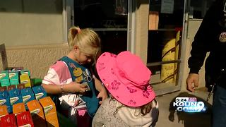 Happy National Girl Scout Cookie Weekend! - Video