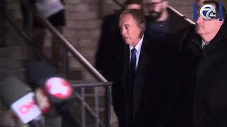 Former Congressman Chris Collins sentenced to 26 months in prison