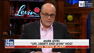 Video: Mark Levin Asks Mueller, 'Where's Your Case, Mr. Prosecutor?' (C) - Video