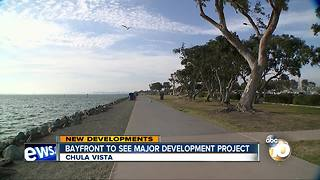 Bayfront to see major development project - Video