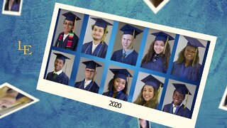 Lansing Eastern High School Celebrates it's Graduates