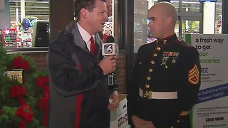 Toys For Tots 2016 - Video
