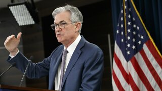 Federal Reserve Projects A Long Economic Recovery