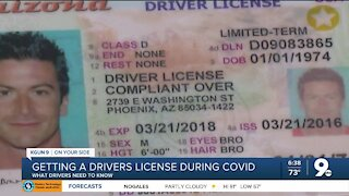 What first-time drivers need to know before taking a road test at MVD
