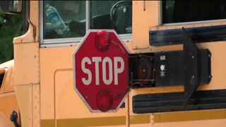 Bus drivers voice safety concerns ahead of schools reopening