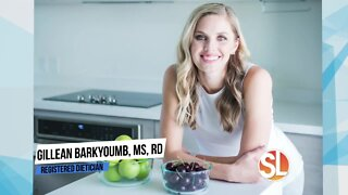 Gillean Barkyoumb with RDTV shares summer meal inspiration