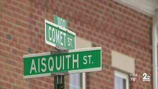 Police: 35-year-old woman stabbed to death in Southeast Baltimore