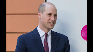 Prince William says climate change inaction keeps him awake