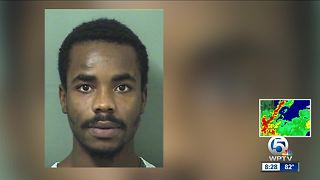Suspected gunman arrested in Delray Beach homicide - Video
