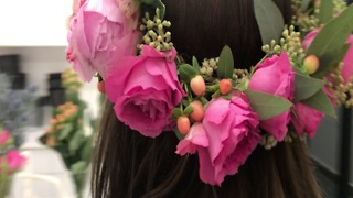 HAVE YOU HEARD? Phoenix Flower Crowns is taking over the Valley's floral game - ABC15 Digital - Video