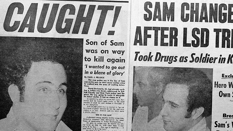 Who is the Son of Sam | Rare News