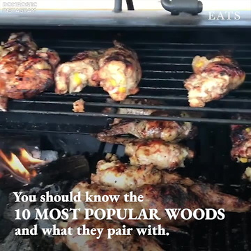 Every Type Of Wood To Use For Smoking Every Type Of Meat