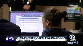 Dippolito bond hearing ends without ruling, judge to issue written order on his decision - Video