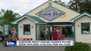 Report: Future of Fantasy Island is in question