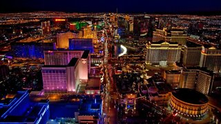 Nevada gaming numbers released for July