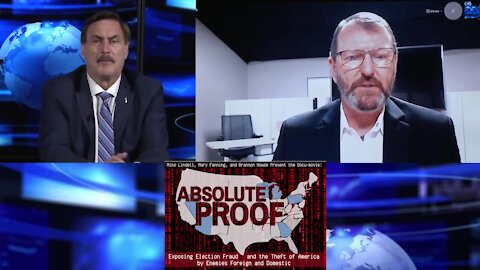 100% Absolute Proof - Security Data Reveals The Theft of America by Enemies Foreign and Domestic