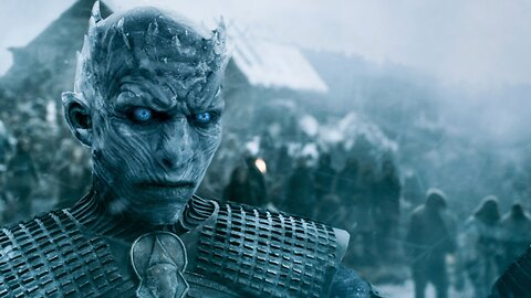 'Night King' actor says filming 'Battle of Winterfell' was 'emotional' *SPOILERS*