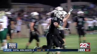 23FNL Week 3: Tehachapi v. Garces - Video