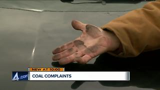 Oak Creek neighbors voice concerns about potentially asthma-causing coal dust - Video