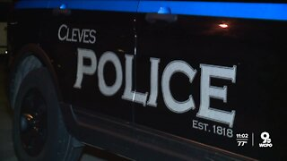 Cleves considering disbanding police department