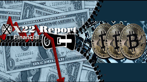 Ep. 2413a - The Fed System Goes Down, The People Are Pushing Back