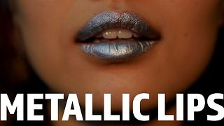 Own the Trend: Metallic Lips - Video