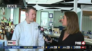SWFL Restaurant Week Features Sea Salt In Naples