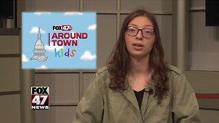 Around Town Kids - 4/19/19 - Local Easter Events