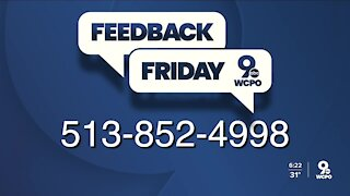Feedback Friday: CPS return to in-person learning plan/mandatory vaccine