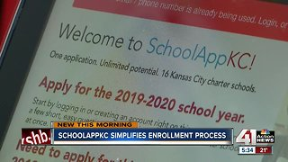 Show Me KC Schools opens new online application process for charter schools