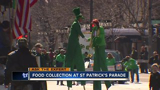 Ask the Expert: St. Patrick's Day Parade