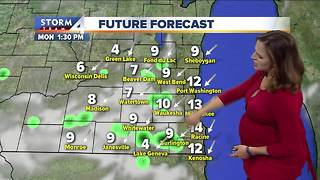Jesse Ritka's Sunday evening Storm team 4cast - Video