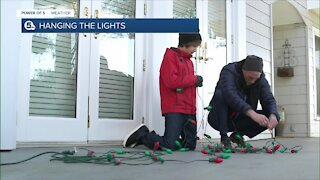 Why people are decorating early for Christmas