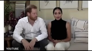 Harry & Meghan Use Devastating Loss to their BENEFIT